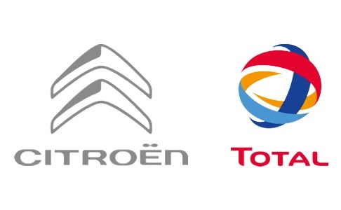 citroen and total